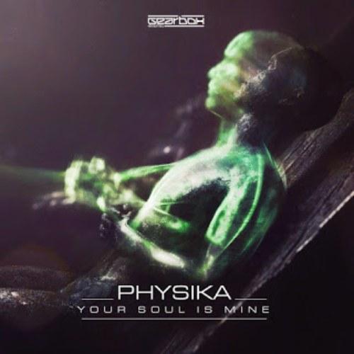 Your Soul Is Mine ( Single )