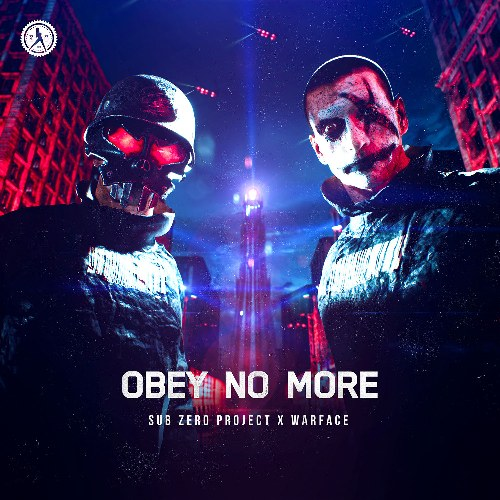 Obey No More