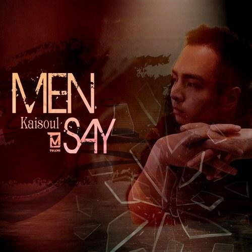 Men Say (Single)
