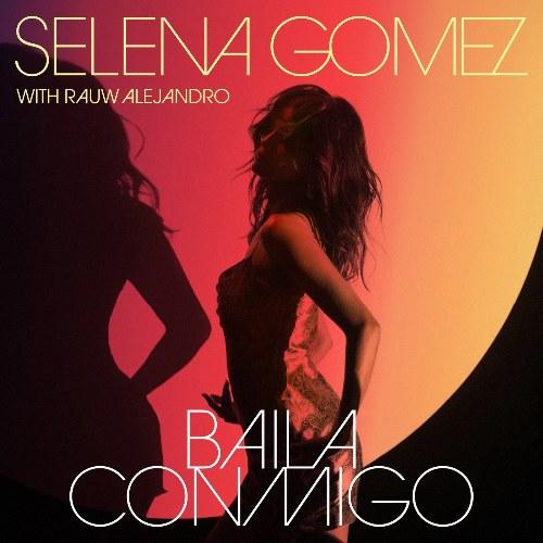 Baila Conmigo (Single)