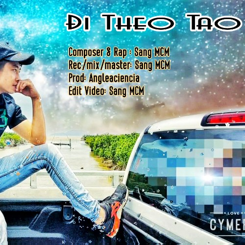 Đi Theo Tao (Single)