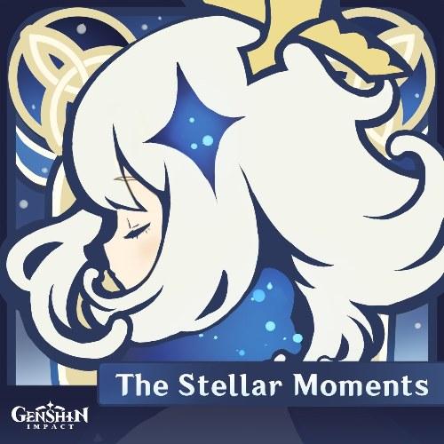 Genshin Impact - The Stellar Moments (原神-闪耀的群星) (OST)