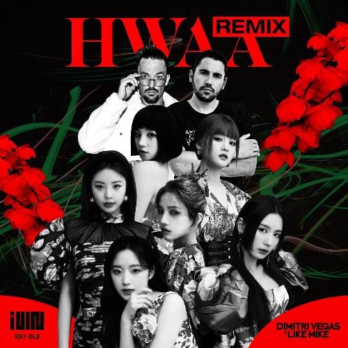 HWAA (Dimitri Vegas & Like Mike Remix) (Single)