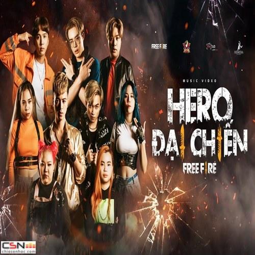 Hero Đại Chiến Free Fire (Single)