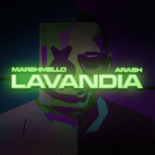Lavandia (Single)