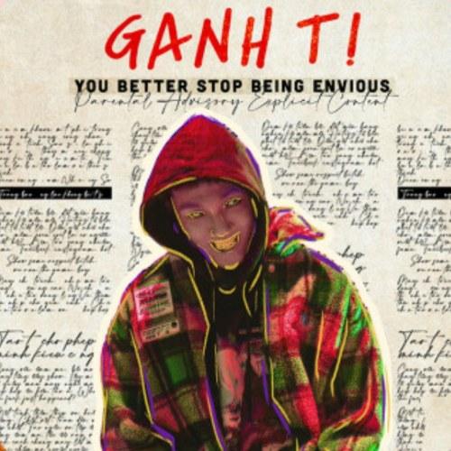 Ganh Tị (Single)