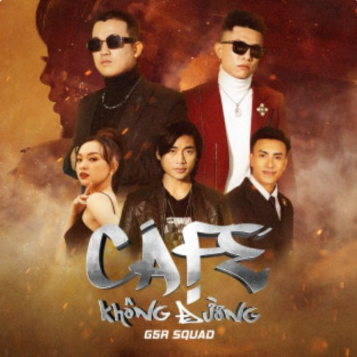 Cafe Không Đường (Single)