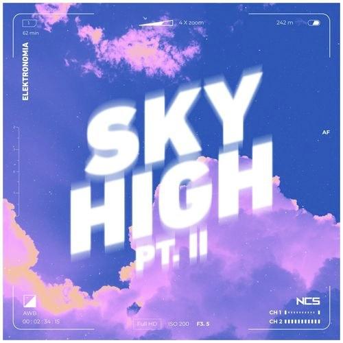 Sky High Pt.II (Single)