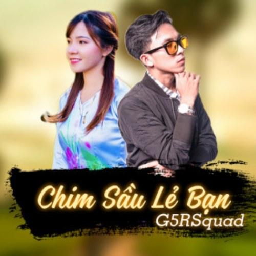 Chim Sầu Lẻ Bạn (Single)