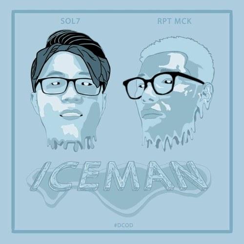 iceMan (Single)