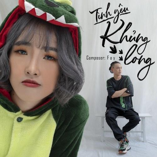 Tình Yêu Khủng Long (DJ Mất Xác Remix) (Single)