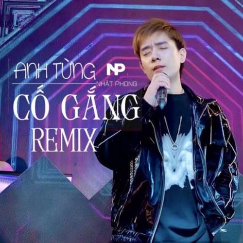Anh Từng Cố Gắng (Remix) (Single)
