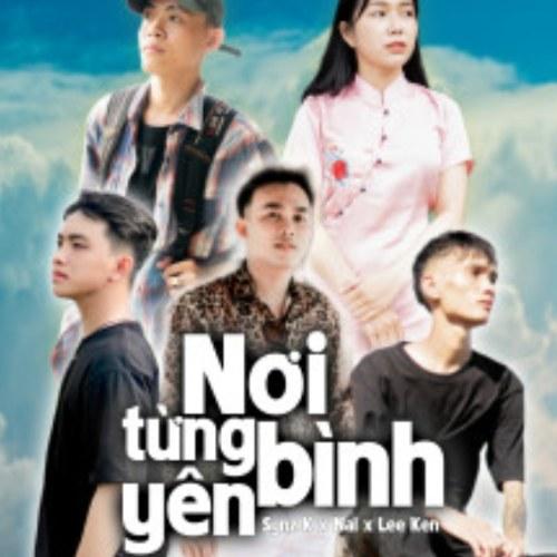 Nơi Từng Bình Yên (Single)