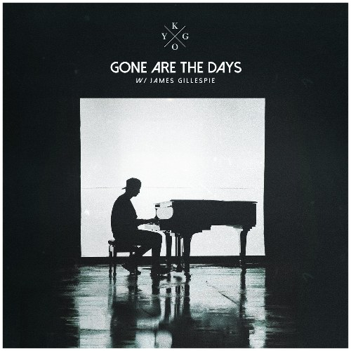Gone Are The Days (Single)
