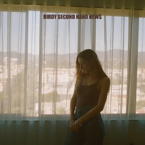 Second Hand News (Single)