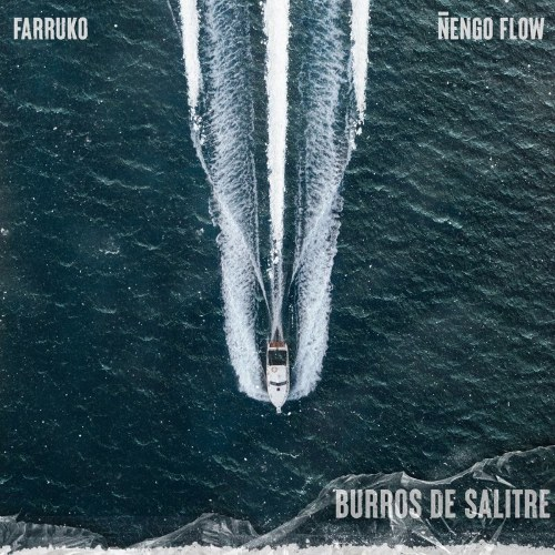 Burros De Salitre (Single)