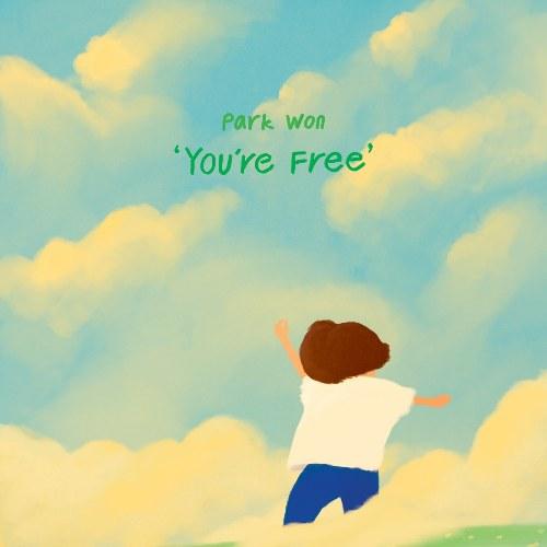 You're Free (Single)