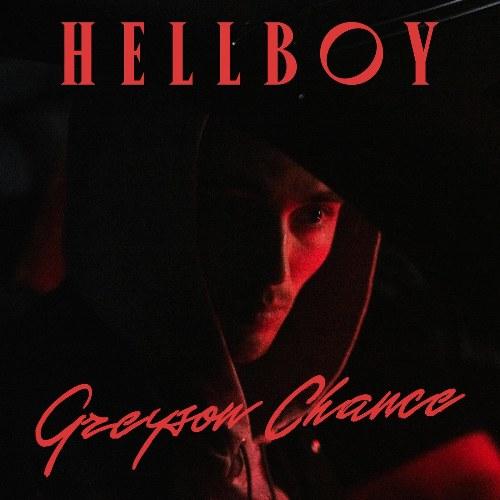 Hellboy (Single)