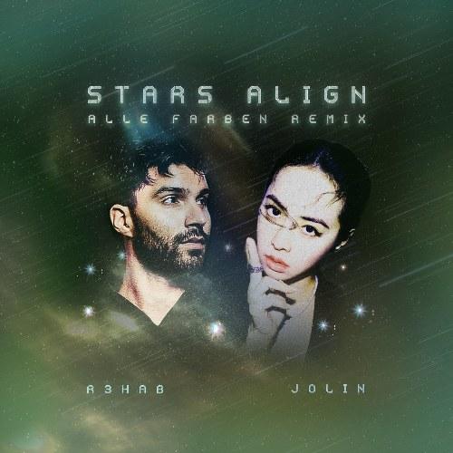 Stars Align (Alle Farben Remix) (Single)