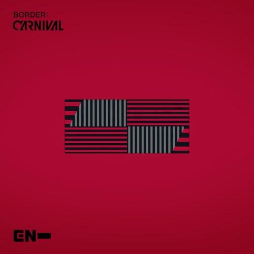 BORDER : CARNIVAL (EP)