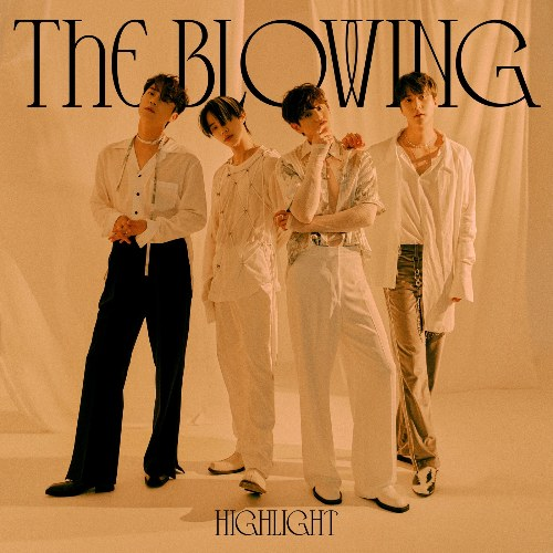 The Blowing (EP)
