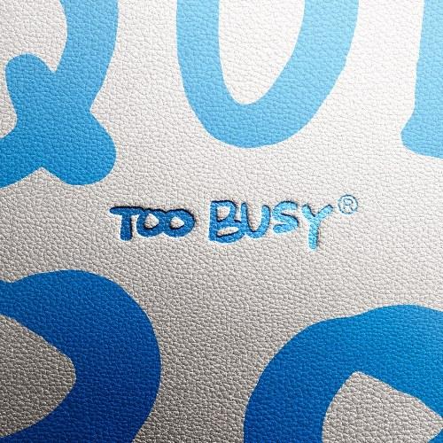 Too Busy (Single)