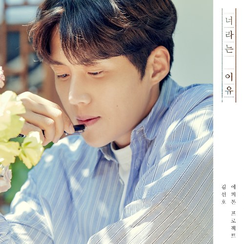 Reason (Vocal By Kim Seonho) (Single)