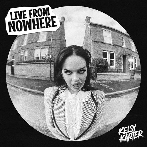 Live From Nowhere EP