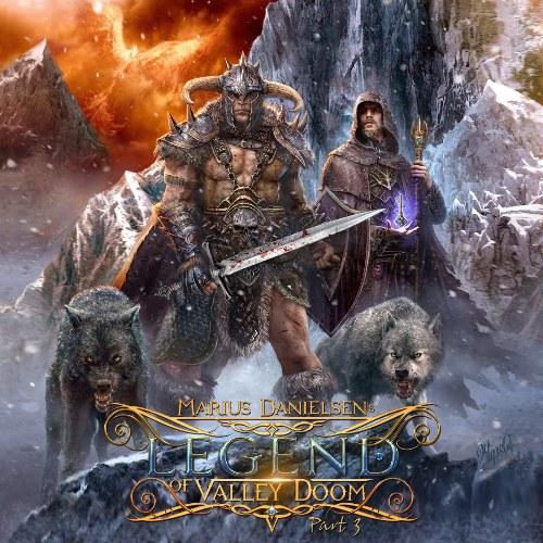 Marius Danielsen's Legend Of Valley Doom Part 3