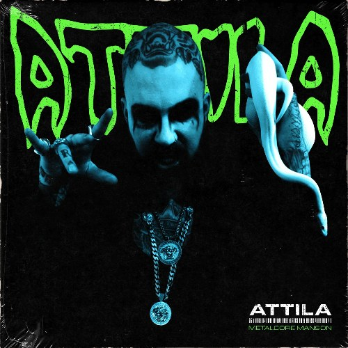 Metalcore Manson (Single)