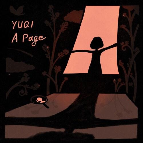 A Page (Single)