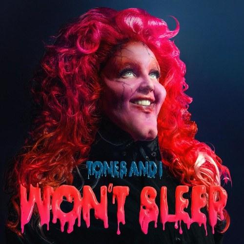 Won't Sleep (Single)