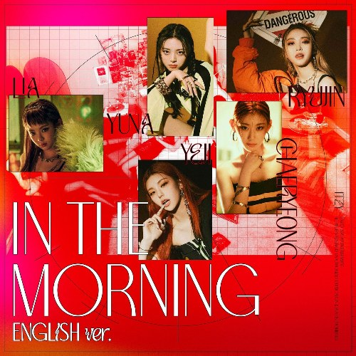 In The Morning (English Ver.) (Single)