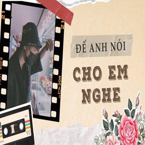Để Anh Nói Cho Em Nghe (Single)
