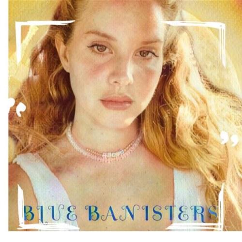 Blue Banisters (Single)