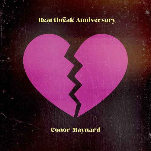Heartbreak Anniversary (Single)