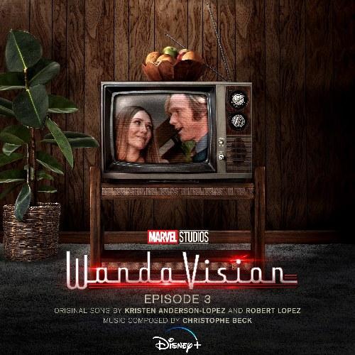 WandaVision: Episode 3 (Original Soundtrack)