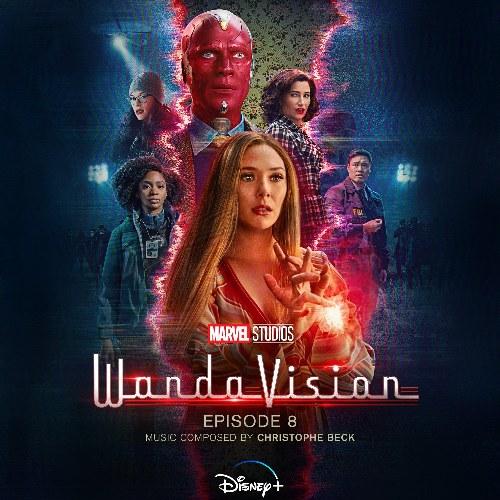 WandaVision: Episode 8 (Original Soundtrack)