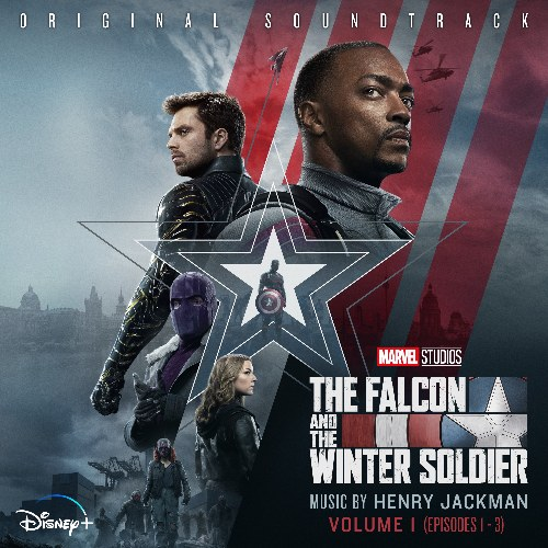 The Falcon And The Winter Soldier: Volume 1 (Episodes 1-3) (Original Soundtrack)