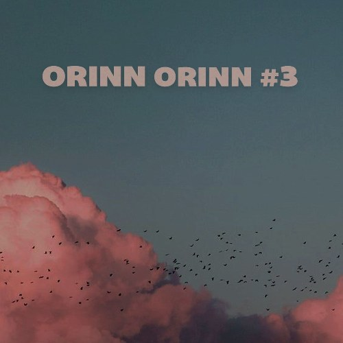 Orinn Orinn 3