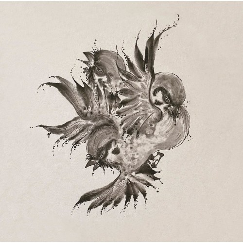 United Sparrows (EP)