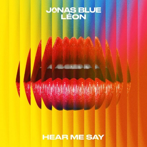 Hear Me Say (Single)