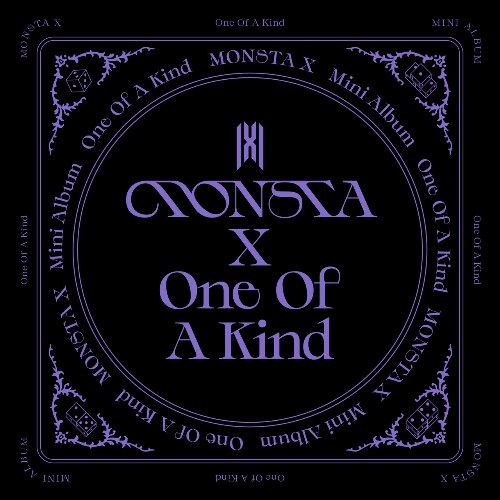 One Of A Kind (EP)