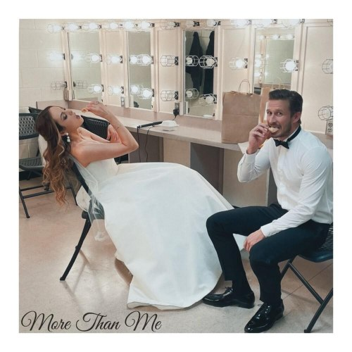 More Than Me (Single)