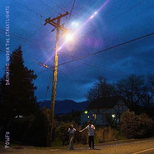 Drinking Under The Streetlights (EP)