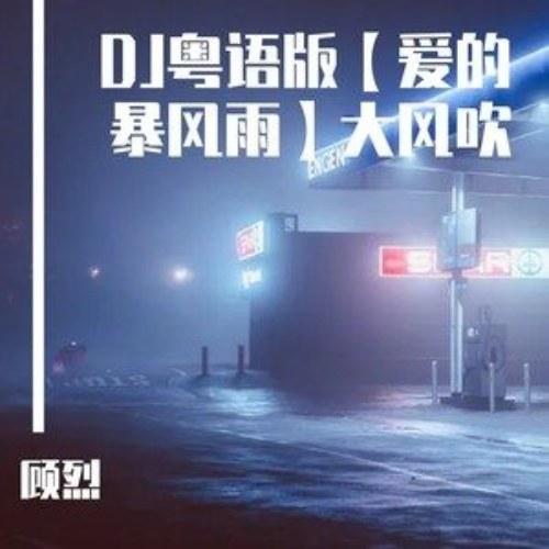爱的暴风雨 (Cơn Bão Tình Yêu) (DJ粤语版)