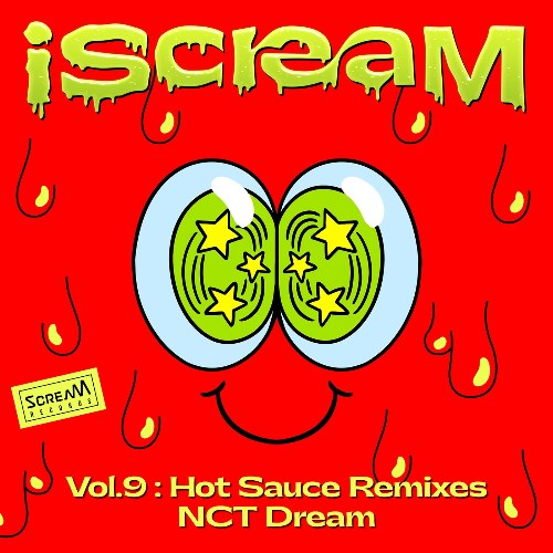 iScreaM Vol.9 : 맛 Hot Sauce Remixes (Single)