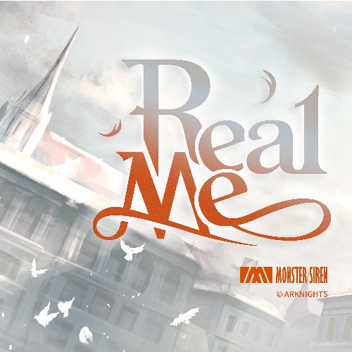 Real Me - Arknights OST