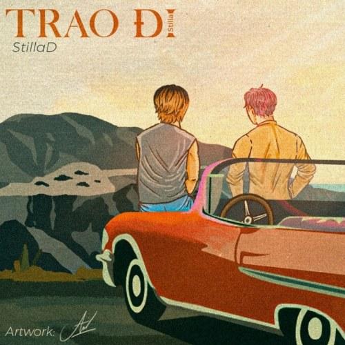 Trao Đi (Single)