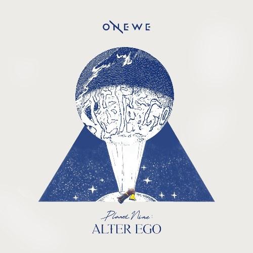 Planet Nine : Alter Ego (EP)